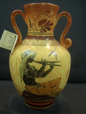 Greek Pottery Shop Buy Ancient Greek Vessels Replicas Ceramic Vases For Sale
